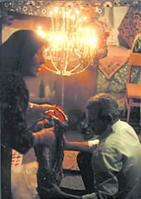 COL-CV-BR12-2004-8str._1 Всемирното Православие - За врачките, гледачките и за вредата от окултизма
